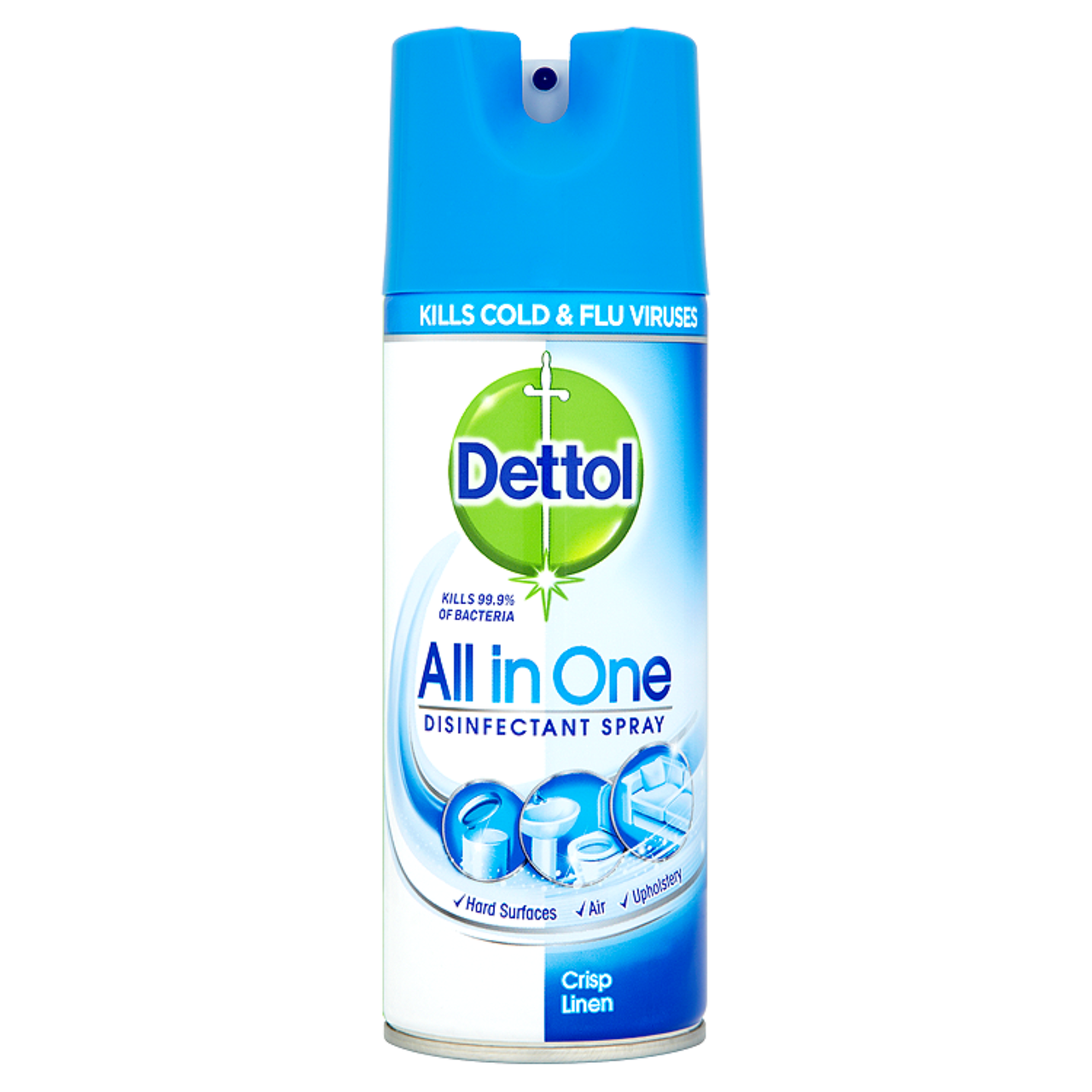 air disinfectant spray