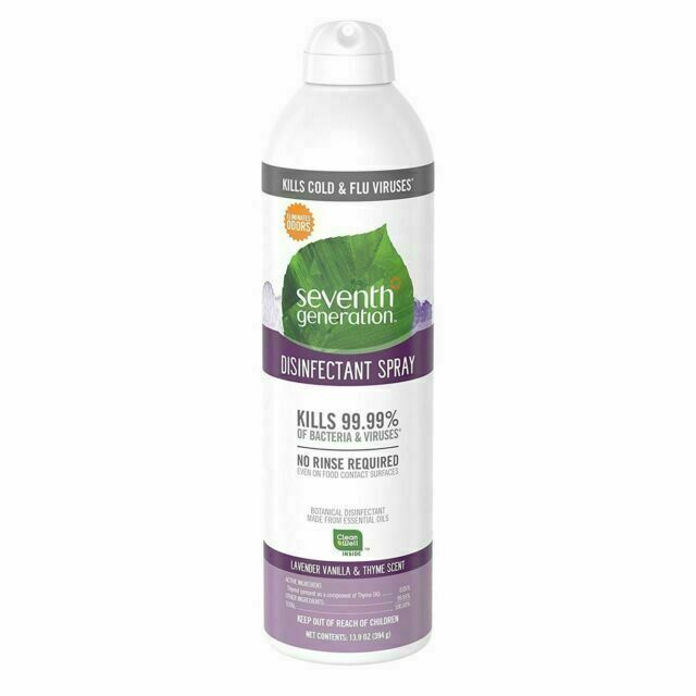 disinfectant spray in stock online