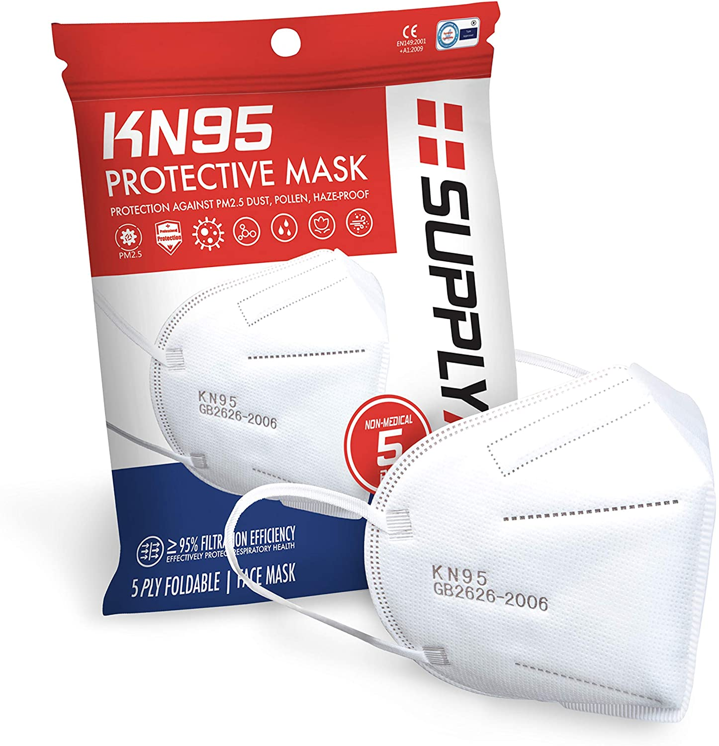 kn95 mask amazon
