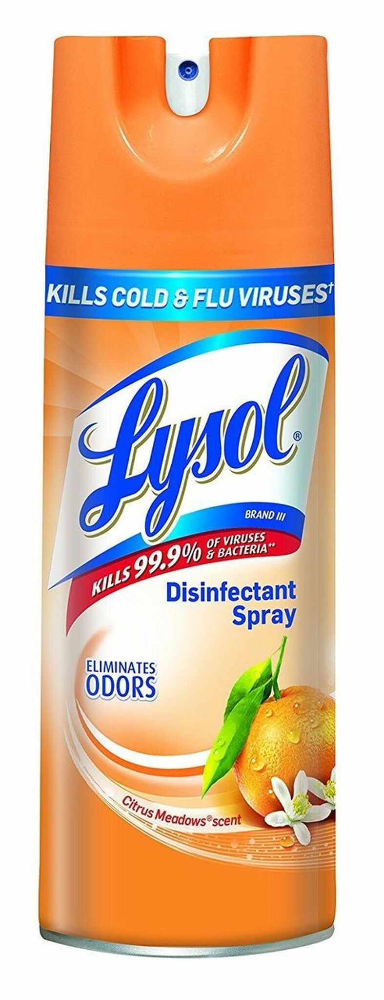 lysol disinfectant spray citrus meadows