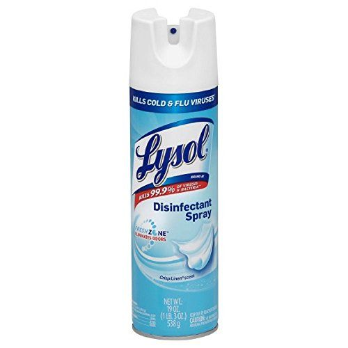 lysol disinfectant spray online