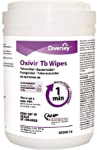 oxivir wipes
